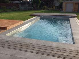 Ceramic-Pool