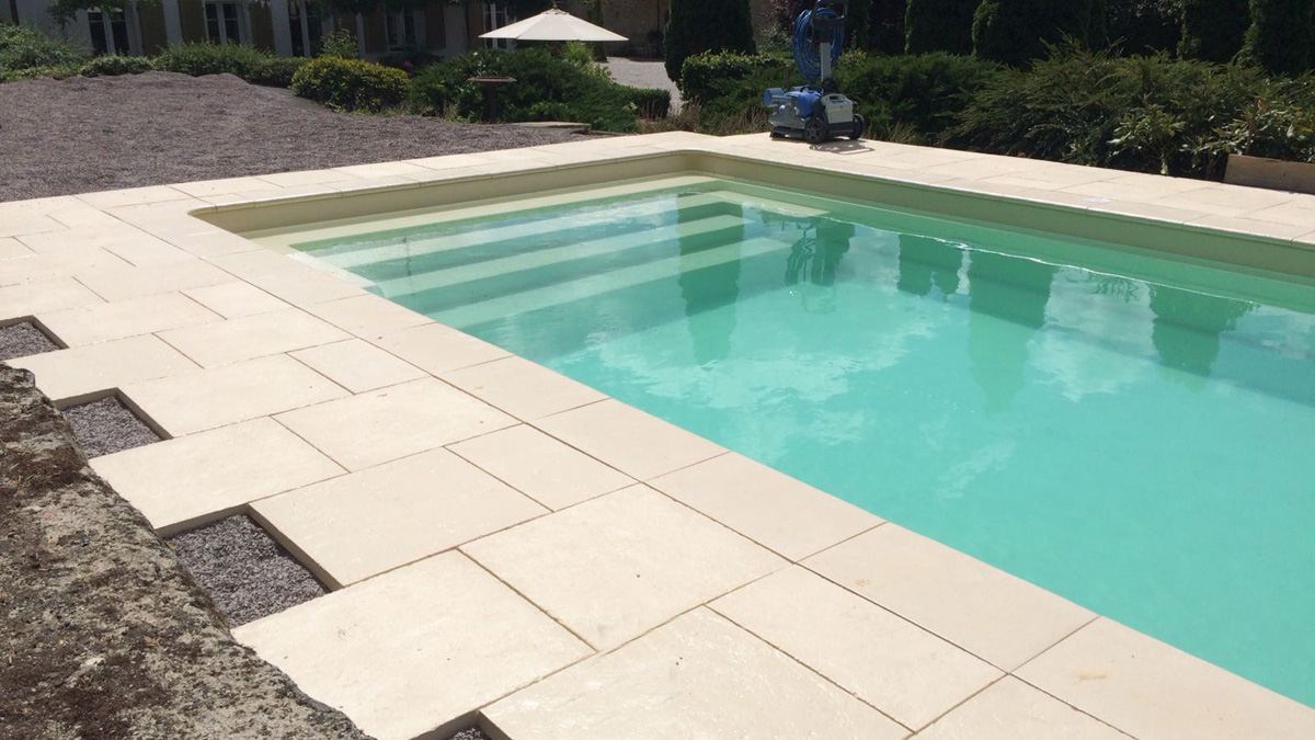 GFK-Pool APHRODITE 900 x 380 cm
